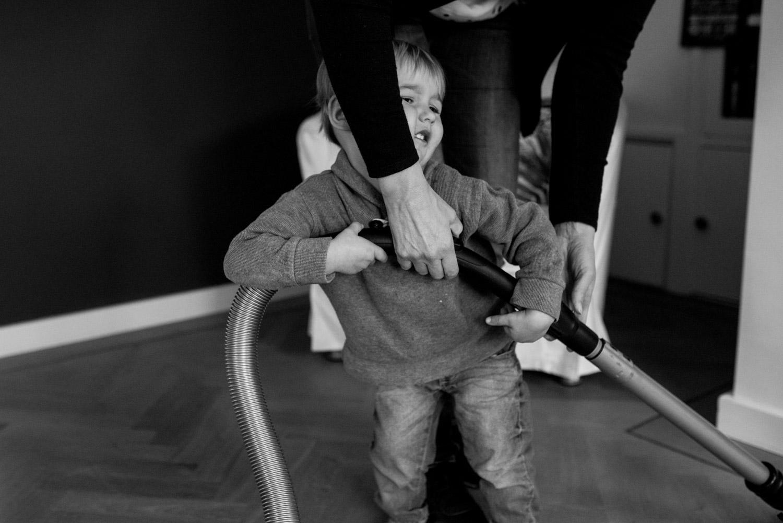 Familie fotograaf 't Gooi