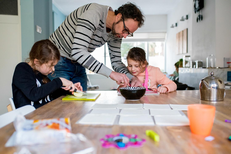Familie fotograaf Hilversum