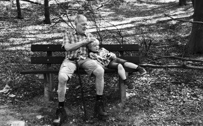 Een blog over mijn vader