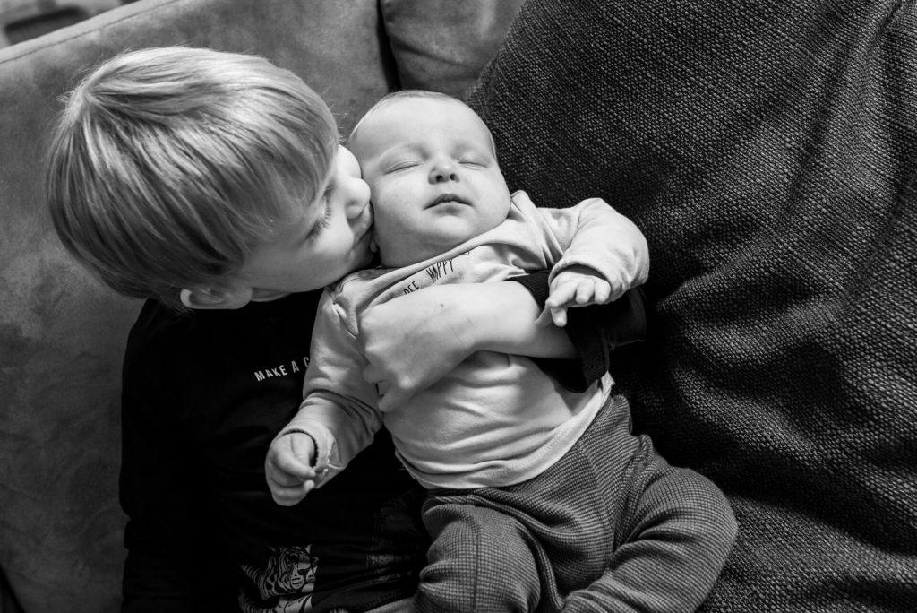 gezinsfotograaf in Soest